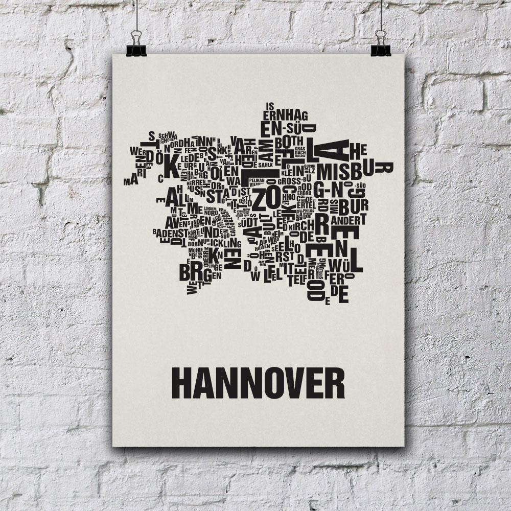 Buchstabenorte-Hannover