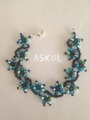Askol - Glasperlenschmuck Astrid Koller 2