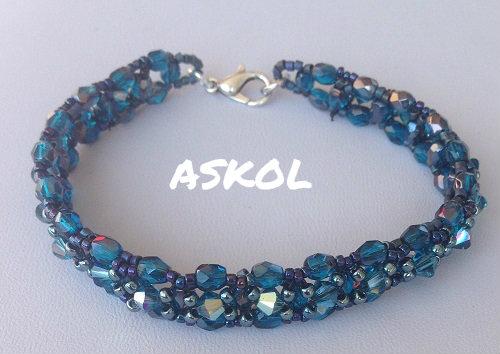 Askol - Glasperlenschmuck Astrid Koller 4