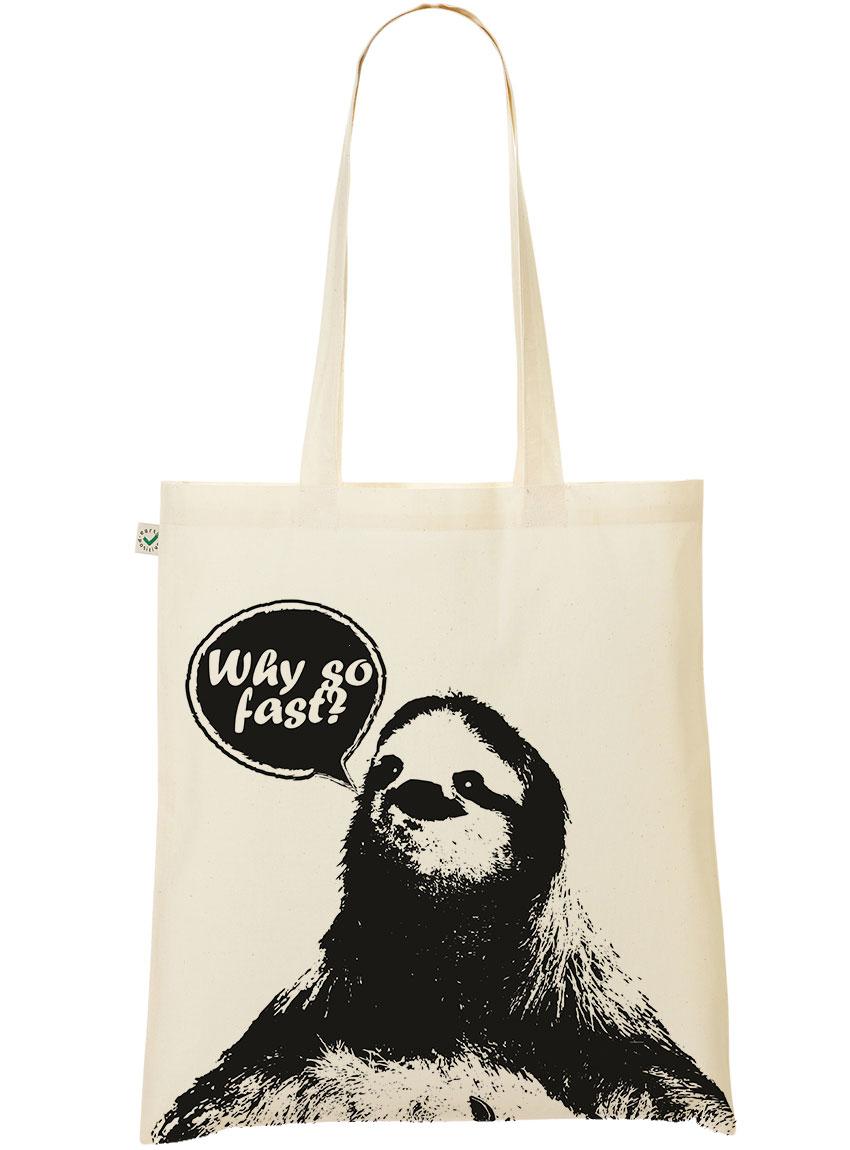 Sloth & Friends 4