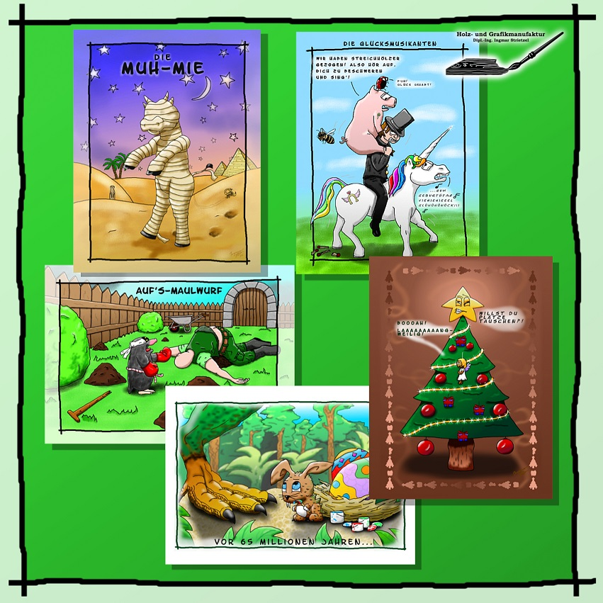 Holz-_und_Grafikmanufaktur_4_Postkarten