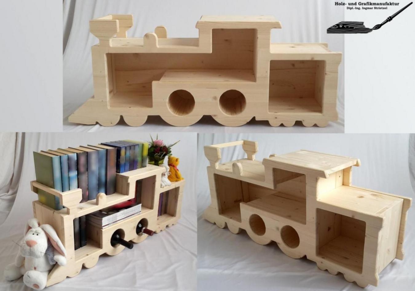 Holz- und Grafikmanufaktur 2