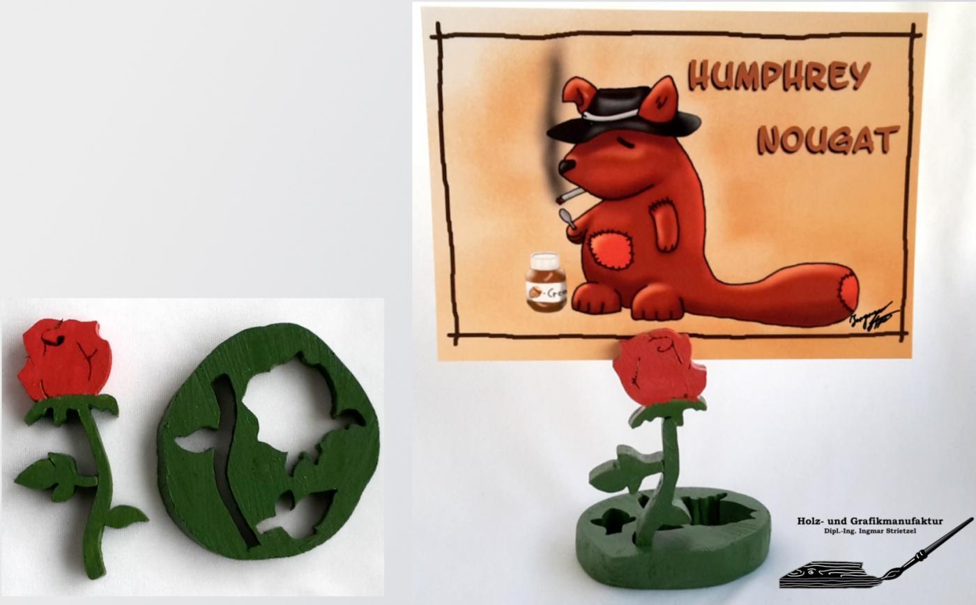 Holz- und Grafikmanufaktur 4