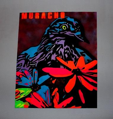 Muracho-Blacklight-Art-kranich-120cm-x-180cm