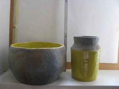 B.-Kubatzki-Keramikgefäße