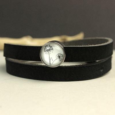 Armband-Pusteblume-1