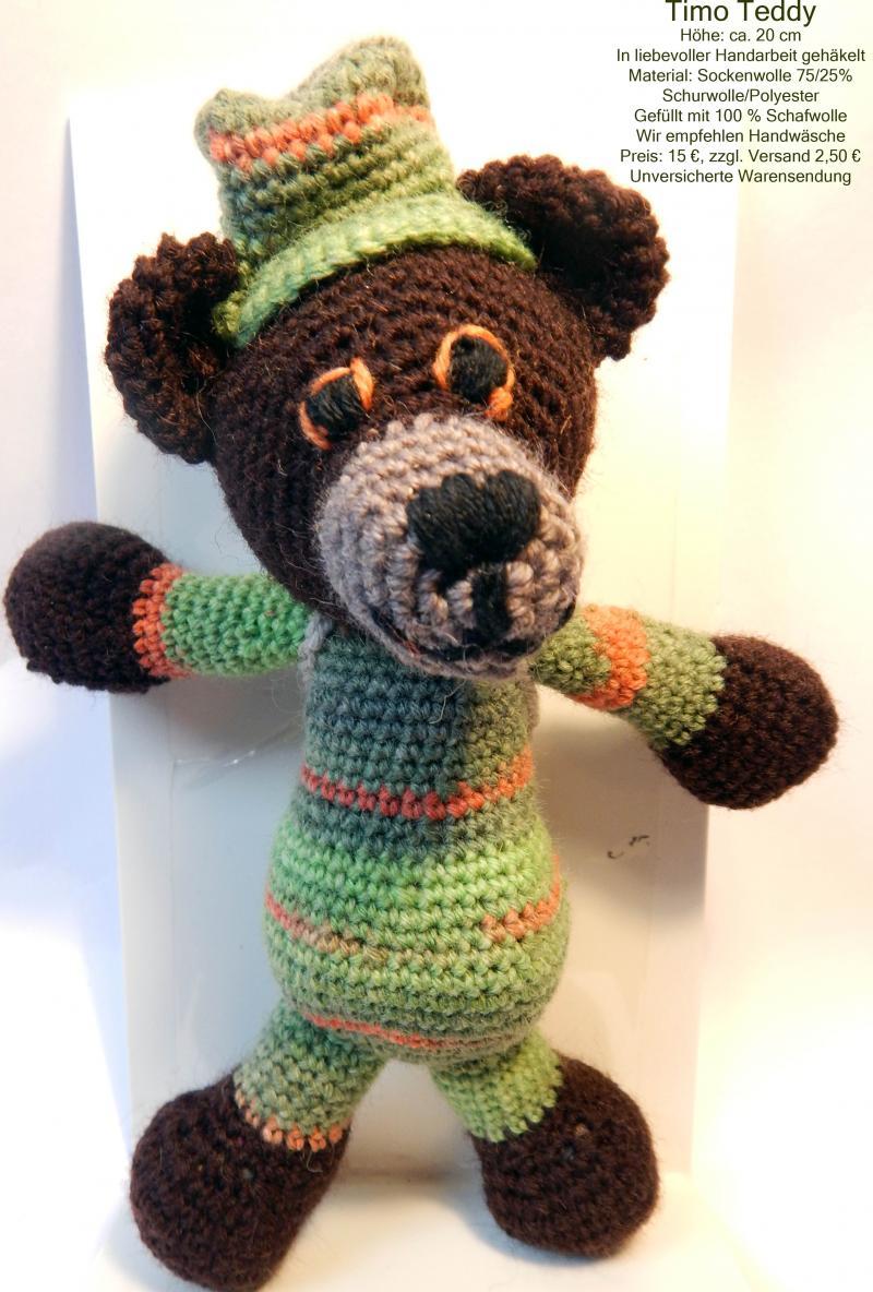 Timo-Teddy
