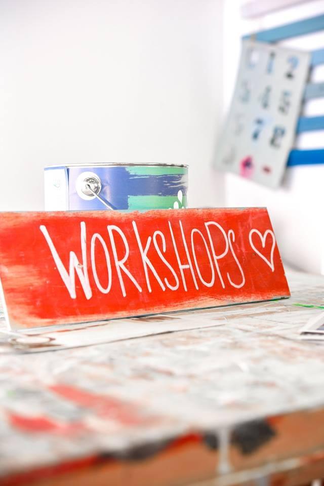Frau-Hilgenberg-Workshop