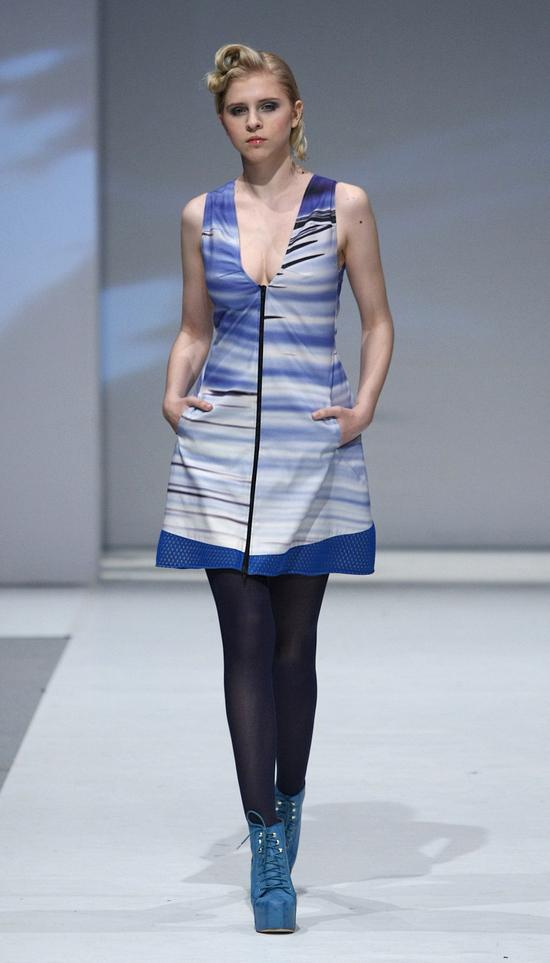 KaskaHass6 Kleid Autonoe