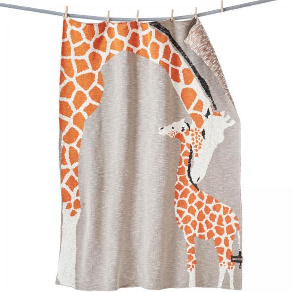 quschel-Giraffenliebe-Front