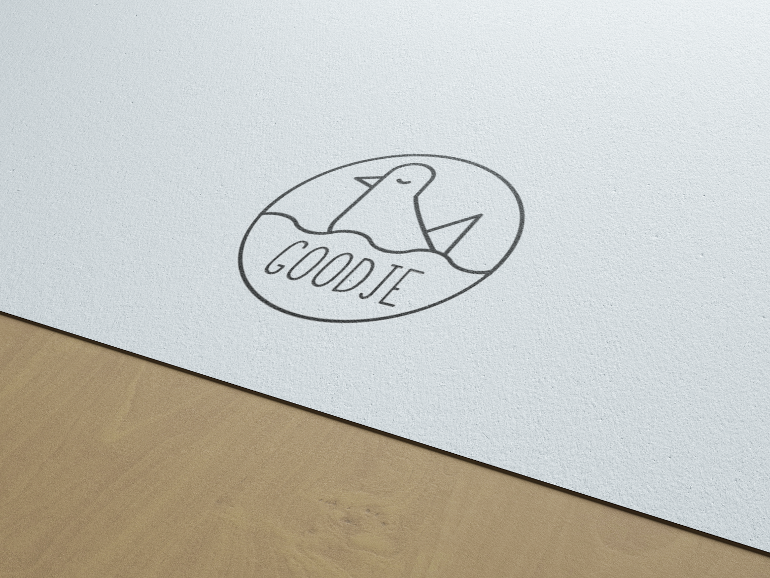 Goodje_Logo_Papier