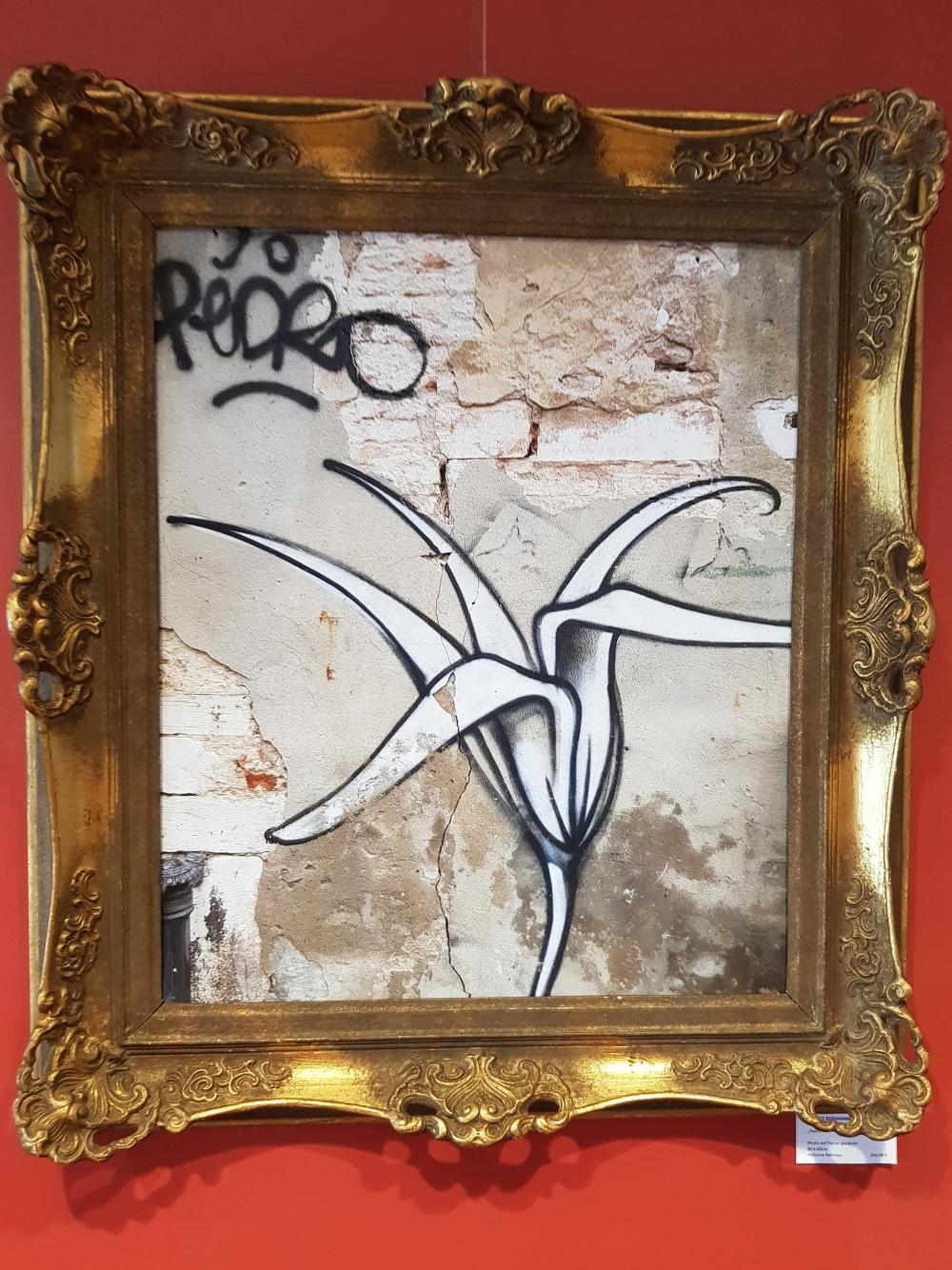 JulietteBergmann Graffiti